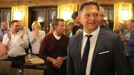 Er ist Ingolstadts neuer Mann im Maximilianeum: Alfred Grob hat das Direktmandat geholt und folgt auf Christine Haderthauer, die nicht mehr zur Wahl angetreten war. Grob ist Chef der Ingolstädter Kriminalpolizei. Er ist verheiratet und hat drei Kinder.