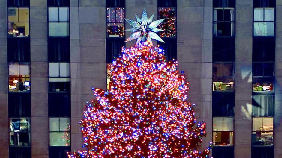 Wann Wird In New York Der Weihnachtsbaum Aufgestellt.Brauchtum In Neuburg Schrobenhausen Oh Tannenbaum Nachrichten