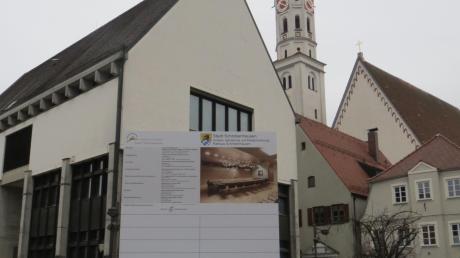 Wer wird Bürgermeister von Schrobenhausen? Hier bekommen Sie die Ergebnisse der Kommunalwahl und Stichwahl 2020.