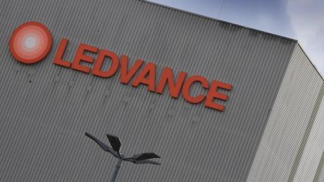 Das Ledvance-Werk in Eichstätt wird geschlossen. Dort waren 360 Mitarbeiter beschäftigt.