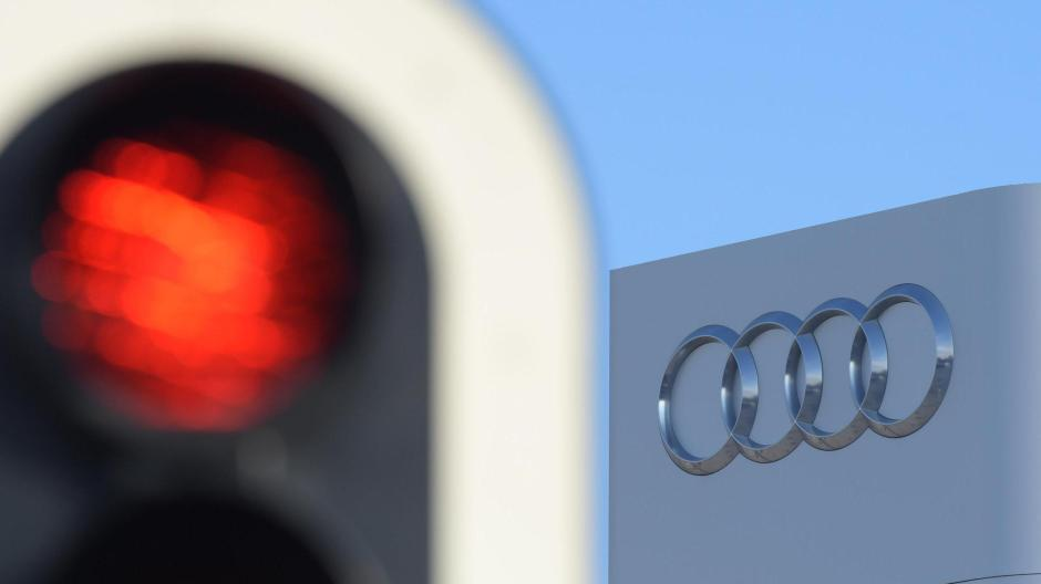 ingolstadt: autoverkäufe sinken im januar - absatz bei audi