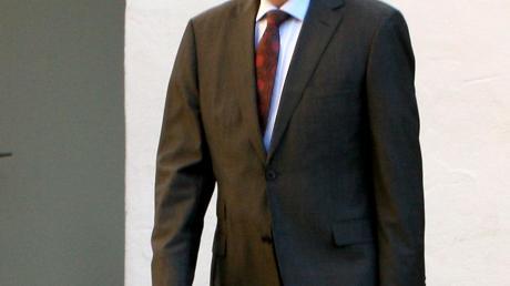 Ingolstadts früherer OB Alfred Lehmann muss sich im März vor dem Landgericht verantworten.