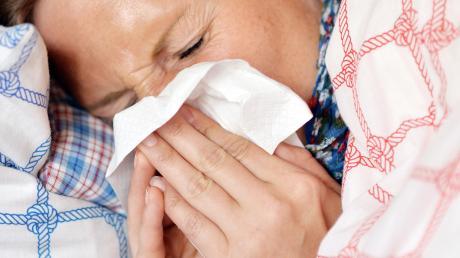 Beschäftigte sind im Landkreis Neuburg-Schrobenhausen im Schnitt 17 Tage im Jahr krank.