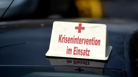 Seit vier Jahren gibt es den Kriseninterventionsdienst, kurz KID, im Landkreis Neuburg-Schrobenhausen.