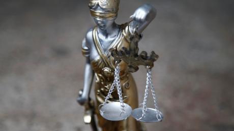 Im Landgericht München I wird derzeit ein spektakulärer Millionenraub verhandelt.