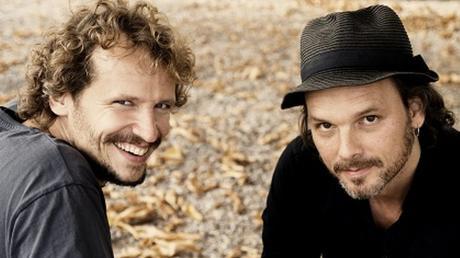Marcus Rosenmüller und Gerd Baumann kommen zur neuen Spielzeit des Altstadttheaters nach Ingolstadt.