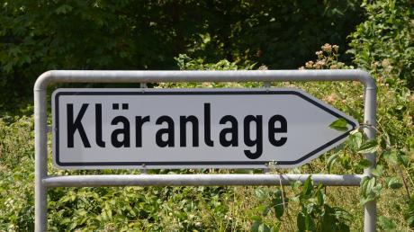 In Pfaffenhausen ändern sich die Abwasser-Gebühren.