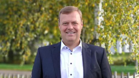 Für die Freien Wähler in Karlshuld war Michael Lederer der Wunschkandidat. Seit 18 Jahren ist er im Gemeinderat, seit sechs Jahren fungiert er als stellvertretender Bürgermeister