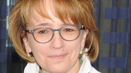 Ulrike Polleichtner möchte für die Freien Wähler ins Rennertshofener Rathaus einziehen.