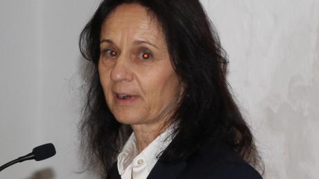 Elisabeth Kurzweil