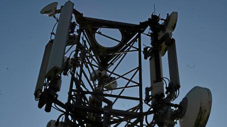 Die Telekom plant in Stepperg einen neuen Mobilfunkmasten aufzustellen. Der Gemeinderat ist gegen den Standort.Telekom mobile Telefonie Funkmast Funkloch