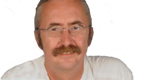 Reinhold Deuter ist Bezirksvorsitzender der Piratenpartei und kandidiert für die Linken als Bürgermeisterkandidat in Schrobenhausen.