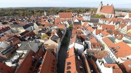 Markus Söder will Ingolstadt zum Regierungssitz machen, wenn München ein eigener Regierungsbezirk wird. 500 neue Stellen würde das für Ingolstadt bedeuten. Doch auch die Region könnte von der neuen Behörde profitieren.