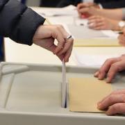 Am 15. März stimmen die Wahlberechtigten im Landkreis Neuburg-Schrobenhausen bei den Kommunalwahlen ab. Bis es soweit ist, gibt es aber noch einige Fristen und Tage, die für die Parteien und die Wähler von Bedeutung sind.