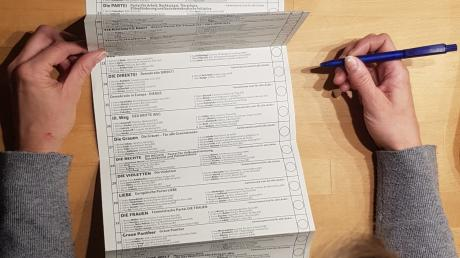Am 15. März wählen die Bürger wieder ihre kommunalen Gremien.