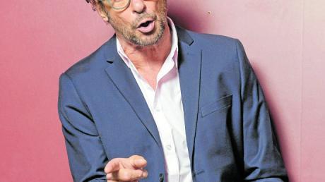 Kabarettist Bernd Regenauer kommt nach Neuburg.