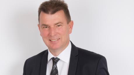 Günter Gamisch ist seit 2008 Bürgermeister der Gemeinde Ehekirchen und tritt aller Voraussicht nach ein letztes Mal an.