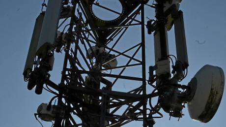 Der Mobilfunkmast in Stepperg wird nun doch an dem vom Betreiber favorisierten Standort errichtet.