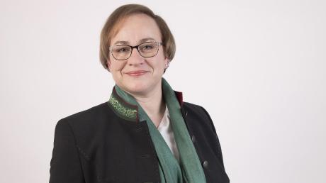 Manuela Heckl startet mit 44 Jahren noch einmal durch und wird – da es keinen Gegenkandidaten gibt – die neue Bürgermeisterin von Rohrenfels.