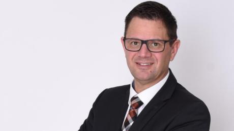Der 48-jährige Christian Peters ist Polit-Neuling und erst den Freien Wähler beigetreten, als ihm der Kandidatenposten angeboten wurde.