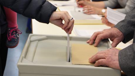 Sechs Kandidaten bewerben sich in Schrobenhausen um das Bürgermeisteramt.