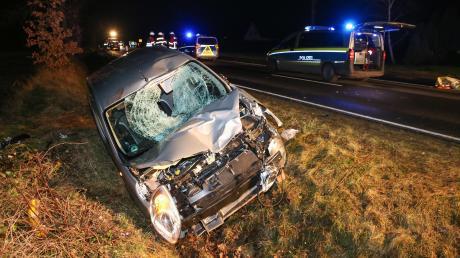 Die Zahl der Unfälle im Süden des Landkreises Neuburg-Schrobenhausen hat erneut einen Höchststand erreicht.