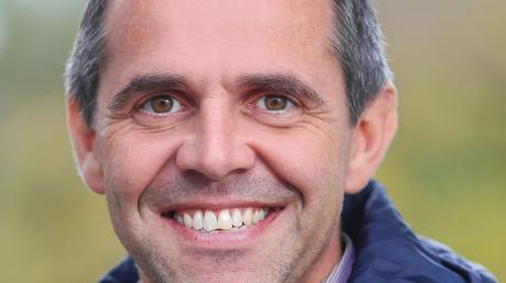 Stefan Kumpf würde gerne in die zweite Amtsperiode starten.