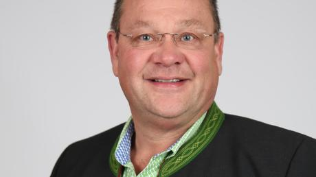 Martin Wendl steht für Transparenz und Bürgerbeteiligung.