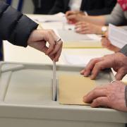 Am 15. März sind alle Neuburger zur Wahl aufgerufen.