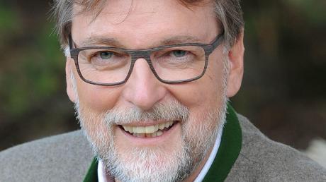 Martin Wolf tritt als Pfaffenhofener Landrat nicht mehr an.