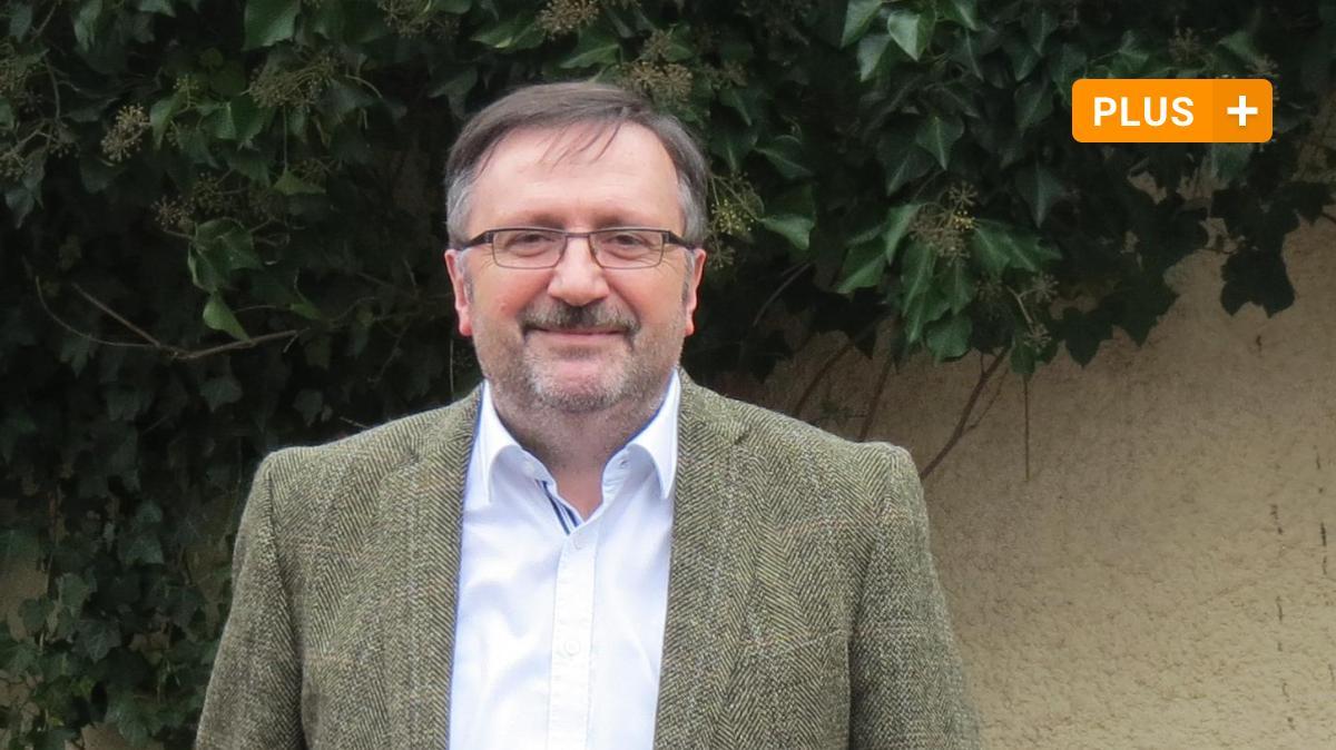 Bürgermeister Oberhausen