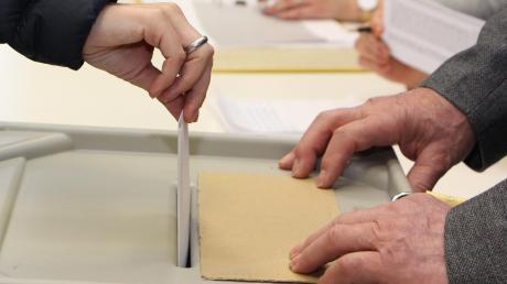 Am Sonntag finden die Kommunalwahlen statt. Wenige Tage vorher beginnen in Hohenaltheim heftige Diskussionen.