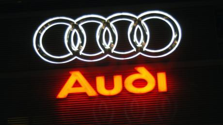 Im Audi Werk in Ingolstadtist der erste Corona-Fall aufgetreten.