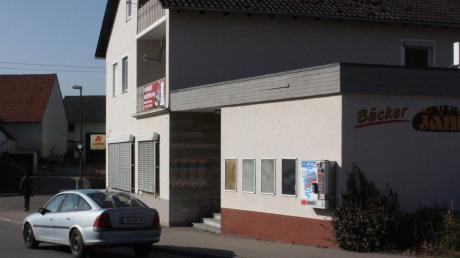 Rohrenfels bekommt bald eine neue Gastronomie. In der ehemaligen Bäckerei in der Hauptstraße eröffnet eine Pizzeria.