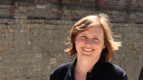 Dr. Simone Schimpf ist Direktorin des MKKD in Ingolstadt.