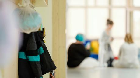 Kindergarten im Krisen-Modus: Aktuell ist nur eine Notfallbetreuung möglich. Das aber soll sich bald ändern.