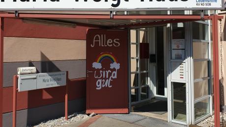 Im Maria-Weigl-Haus der Lebenshilfe Neuburg ist man bisher gut durch die schwierige Zeit gekommen. Auch, weil Bewohner und Mitarbeiter versucht haben, das Beste aus der Situation zu machen.