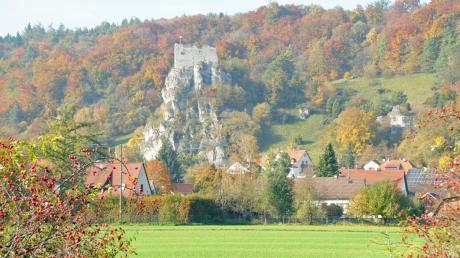 In der Gemeinde Rennertshofen fehlen noch die Sprecher der Ortsteile. Hier ist Hütting zu sehen.