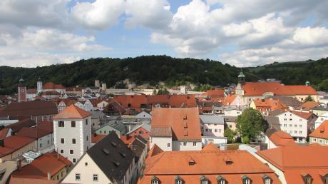 Eichstätt ist das Ziel einer Pilgerwanderreise auf dem Fränkischen Jakobsweg, die im September stattfindet.
