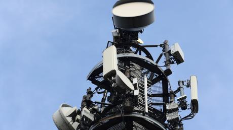 Die Telekom will in Walda einen neuen Funkmast aufstellen.