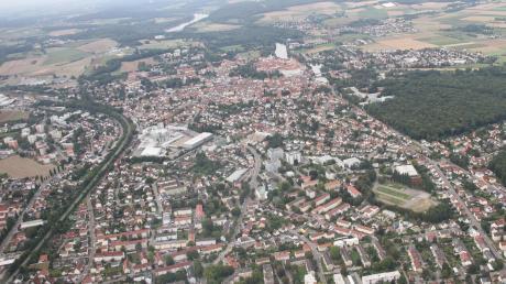 Zum 31. Dezember 2020 zählten 113 Gewerbeimmobilien zum Bestand der Neuburger VIB Vermögen AG.