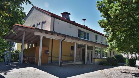 In Klingsmoos wurde schon vor acht Jahren eine Seniorentagespflege in der Alten Schule realisiert.