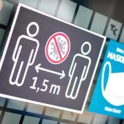 Die Zahl der Neuinfektionen steigt weiter, die Maßnahmen im Landkreis werden deshalb verschärft