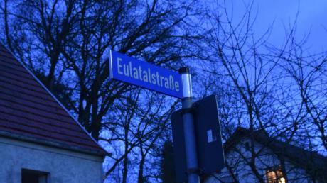 In einer Wohnung in der Eulatalstraße im Neuburger Stadtteil Bittenbrunn starb am 23. Dezember 2019 ein Mann an einer Stichverletzung.