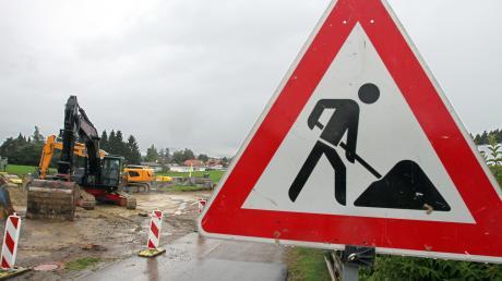 Wann es mit den Bauarbeiten in Weichering losgehen kann, steht noch nicht fest.