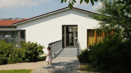 Das Bayerische Familienministerium fördert Hygiene- und Luftreinigungstechnik in Kinderbetreuungs- und Pflegeeinrichtungen. Ehekirchen wird für die Kita Zuschüsse beantragen.