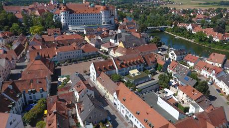 Was wissen Schüler über Neuburg? Eine Rallye lädt zum Entdecken ein.