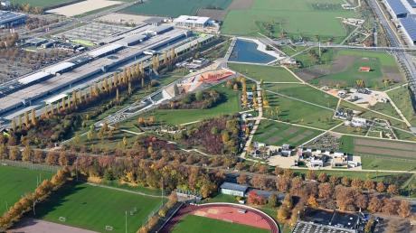 Ein Hygienekonzept soll die Landesgartenschau in Ingolstadt trotz Corona möglich machen.
