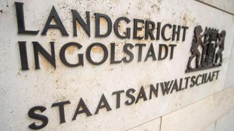 Am Landgericht Ingolstadt fand der Prozess gegen den Raser statt.