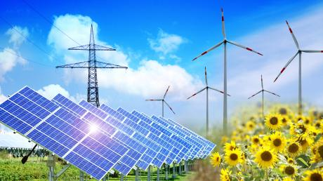 Die Gemeinde Ehekirchen hat sich gegen Strom aus regenerativen Quellen ausgesprochen.